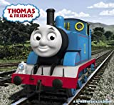 2013 Thomas & Friends Wall Calendar