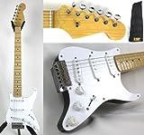 GrassRoots GR-PGG BK エレキギター