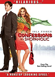 Cover of &quot;Confessions of a Shopaholic&quot;