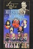 Milestones & Memories: A Musical Family Reunion