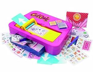 Cool Cardz 21755 - Estudio para diseñar tarjetas