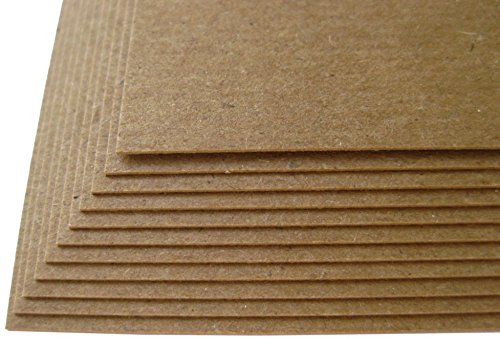 Chipboard pt point thickness sheets quot