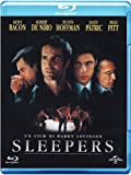 Sleepers [Italia] [Blu-ray]