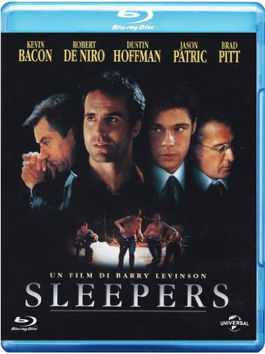 Sleepers [Blu-ray] [IT Import]