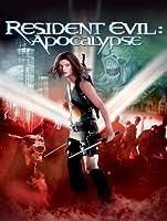 Resident Evil: Apocalypse [HD]