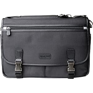 Nikon Slr Camera Shoulder Bag 14