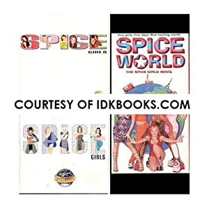 spice girls 2007 stage
