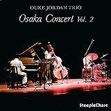 Osaka Concert Vol.2 / Duke Jordan