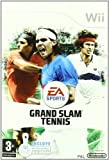 echange, troc EA Grand Slam Tennis + Wii Motion Plus [ESP-Import, multilingual, Spiel komplett in deutsch] [import allemand]