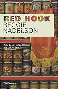 Red Hook par Reggie Nadelson