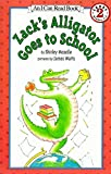 Zack's Alligator Goes to School