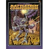 Battletech Compendium: The Rules of Warfare (1555602916) by FASA Corporation