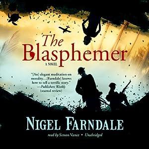 The Blasphemer Audiobook