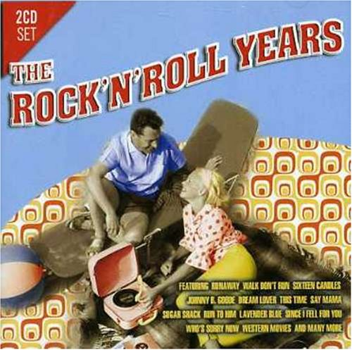 Rock'n'roll Years Picture