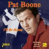 I'll Be Home: Singles As & Bs 1953-1960 (2CD)