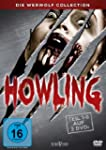 Howling - Die Werwolf Collection [3 D...