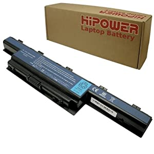 Hipower Laptop Battery For Acer PSWE6/AB Laptop Notebook Computers