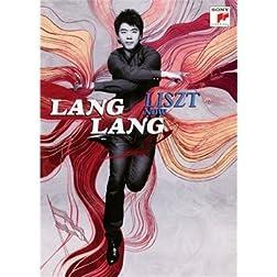 Lang Lang -Liszt Now