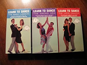 Cal Pozo's learn to dance in minutes. Salsa & merengue ...