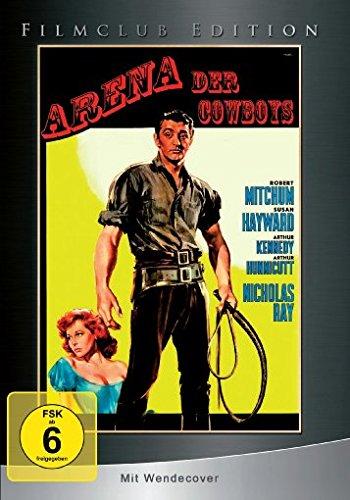 Arena der Cowboys - Filmclub Edition 25 [Limited Edition]