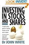 Investing In Stocks & Shares 8e