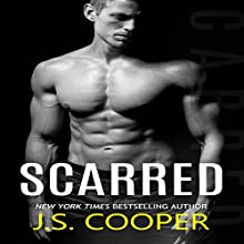 The Scarred Box Set (       UNABRIDGED) by J. S. Cooper Narrated by Dawnya Clarine