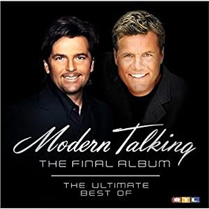 The Final Album - The Ultimate Best Of