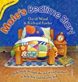 Mole's Bedtime Story (Pop-Through-the-Slot series) (0385610483) by Wood, David