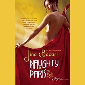 Naughty Paris Audiobook