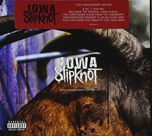 Iowa (Special Edition)