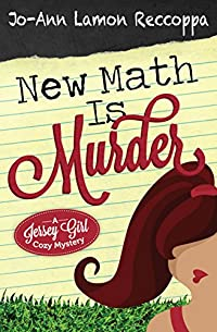 New Math Is Murder by Jo-Ann Lamon Reccoppa ebook deal