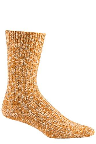 wigwam-cipres-ragg-estilo-calcetines-ocasionales-blanco-naranja-grande-talla-8-115