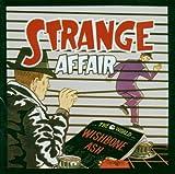 Strange Affair by Wishbone Ash (2003-05-03)