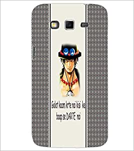 PrintDhaba Quote D-4801 Back Case Cover for SAMSUNG GALAXY GRAND 2 (Multi-Coloured)