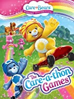 Care Bears: The Care-A-Thon Games [HD]