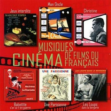 musiques-de-films-du-cinema-francais-bande-originale-de-film-jeux-interdits-mon-oncle-christine-babe