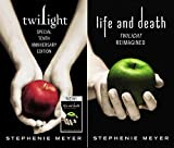 img - for Twilight Tenth Anniversary/Life and Death Dual Edition book / textbook / text book