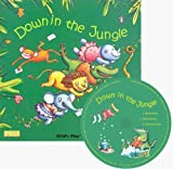 Down in the Jungle (Classic Books with Holes)