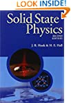 Solid State Physics (Manchester Physi...