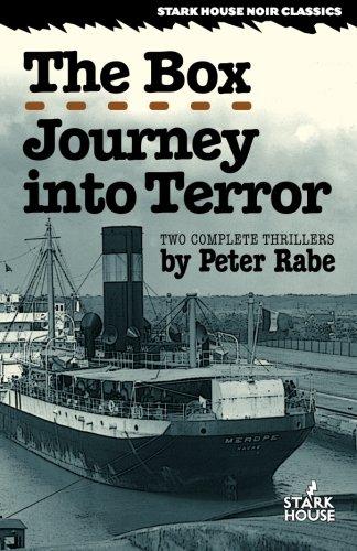 The Box  Journey Into Terror096686770X : image