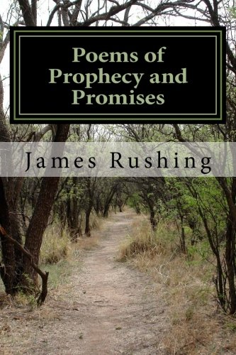 Poems of Prophecy and Promises: Revelations to me by the Holy Spirit: Volume 2 (Speak the Truth)