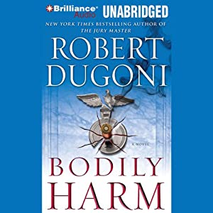 Bodily Harm Audiobook