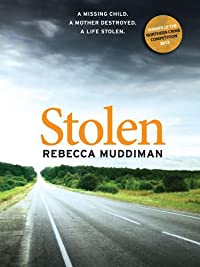 Stolen by Rebecca Muddiman ebook deal