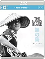 NAKED ISLAND, The (Masters of Cinema) (BLU-RAY)