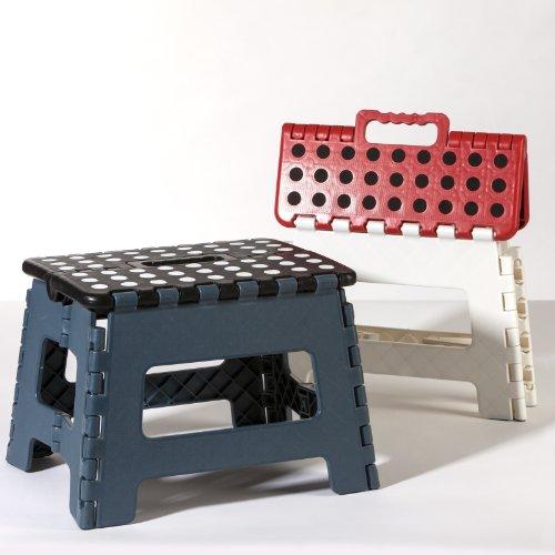 faltbarer tritthocker preisvergleiche erfahrungsberichte und kauf bei nextag. Black Bedroom Furniture Sets. Home Design Ideas