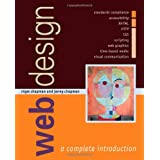 Web Design: A Complete Introduction ~ Nigel Chapman
