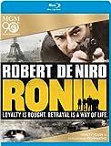 Ronin (90th Anniversary Edition) (Bilingual) [Blu-ray]
