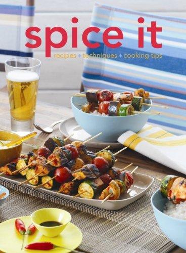 Spice it