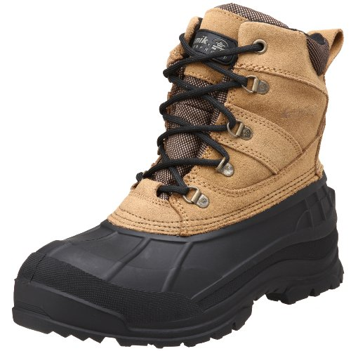 KAMIK Men's Wausau (Brown 13.0 M)