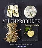 Titelbild Milchprodukte Hausgemacht
